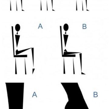 Allenare le gambe per vincere il mal di schiena