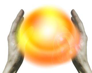 energia chakra