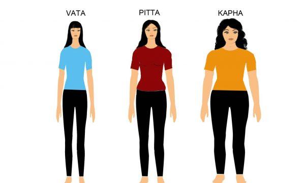 Sei Vata, Pitta o Khapa? Scoprilo con questo test