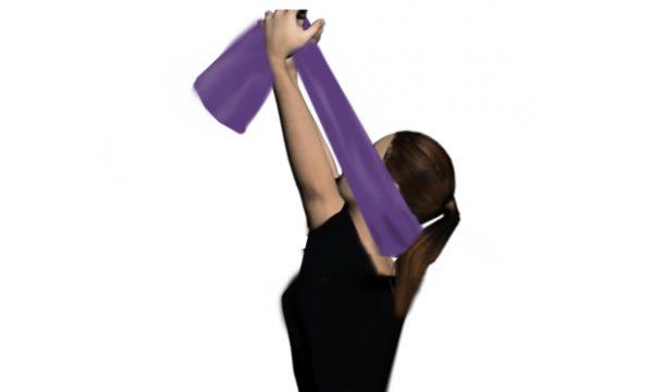Cervicale – cefalea, torcicollo e formicolio alle braccia – Esercizi