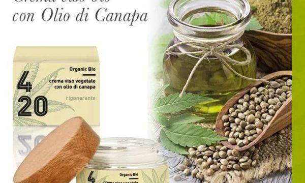 Canapa – proprietà e benefici per la bellezza della pelle